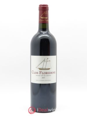Clos Floridène  2017 - Lot de 1 Bottle