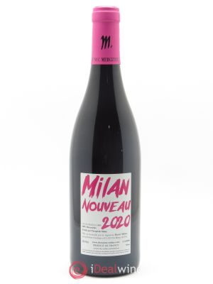 Vin de Table de France Nouveau Henri Milan  2020 - Lot de 1 Bottle