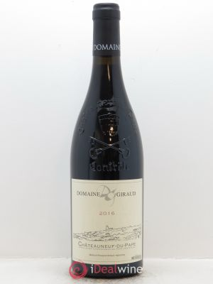 Châteauneuf-du-Pape Giraud (Domaine) Tradition  2016