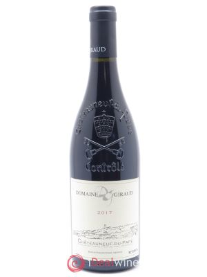 Châteauneuf-du-Pape Giraud (Domaine) Tradition  2017