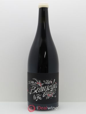 Beaujolais Le Pré Pierre Cotton  2017 - Lot de 1 Magnum