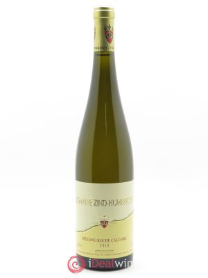 Riesling Roche Calcaire Zind-Humbrecht (Domaine)  2018