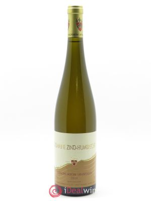 Riesling Roche Granitique Zind-Humbrecht (Domaine)  2018