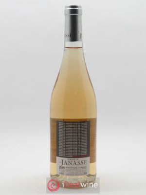 IGP Principauté d'Orange La Janasse (Domaine de)  2019 - Lot de 1 Bottle