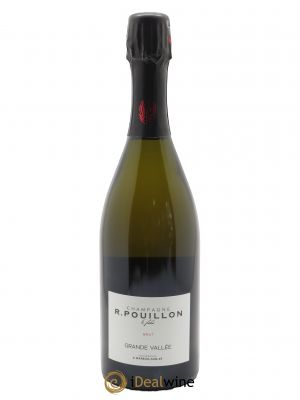 Brut Réserve R. Pouillon & fils  ---- - Lot de 1 Bottle
