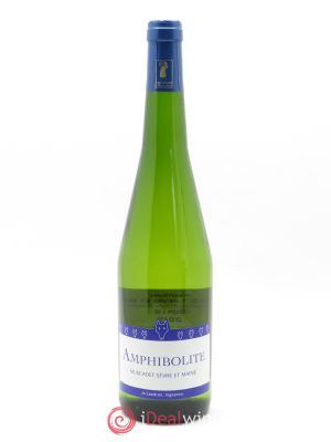 Muscadet-Sèvre-et-Maine Amphibolite Nature Jo Landron  2019 - Lot de 1 Bottle