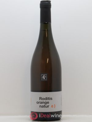 Patras Tetramythos Reserve Roditis Nature   2017 - Lot de 1 Bottle