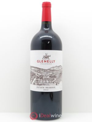 Stellenbosch Glenelly Estate Reserve Rouge Glenelly  2012