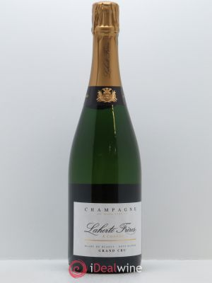 Brut Nature Blanc de Blancs Laherte Frères  ---- - Lot de 1 Bottle