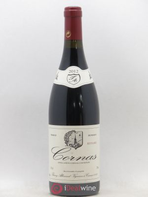 Cornas Reynard Thierry Allemand  2012 - Lot de 1 Bottle