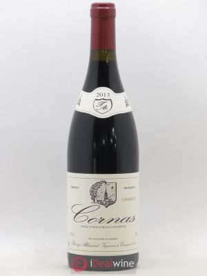 Cornas Chaillot Thierry Allemand  2013 - Lot de 1 Bottle