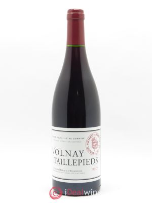 Volnay 1er Cru Taillepieds Marquis d'Angerville (Domaine)  2017