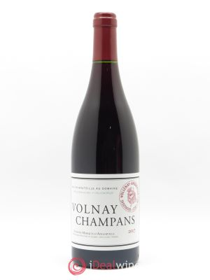 Volnay 1er Cru Champans Marquis d'Angerville (Domaine)  2017