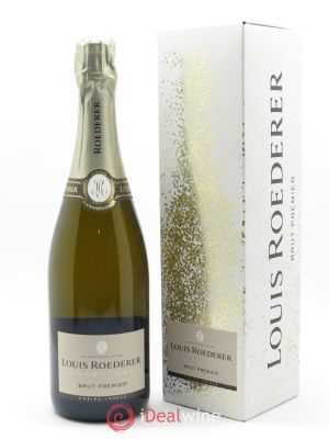 Brut Premier Louis Roederer  ---- - Lot de 1 Bottle