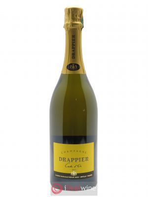 Carte d'Or Brut Drappier  ---- - Lot de 1 Bouteille