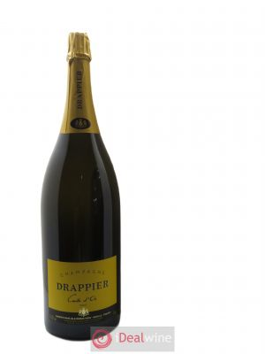 Carte d'Or Brut Drappier  ---- - Lot de 1 Double-magnum