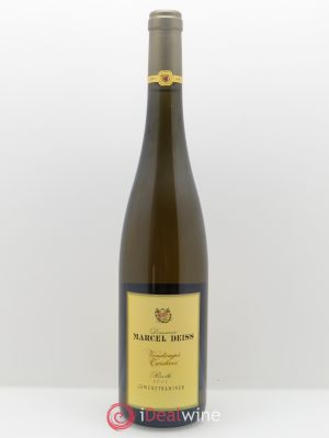 Gewurztraminer Vendanges Tardives Marcel Deiss (Domaine)  2015
