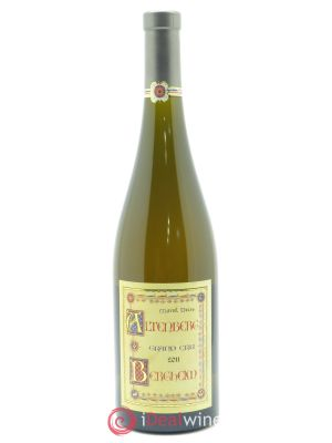 Altenberg de Bergheim Grand Cru Marcel Deiss (Domaine)  2011 - Lot de 1 Bottle