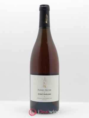 Saumur De But en Blanc Château de Fosse-Sèche  2011 - Lot de 1 Bottle