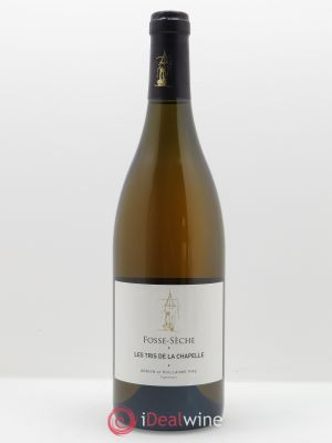 Vin de France Les Tris de chapellle Château de Fosse-Sèche  2011 - Lot de 1 Bottle