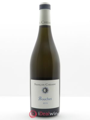 Vin de France Bouchet François Chidaine (Domaine)  2015 - Lot de 1 Bottle