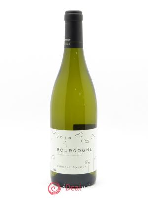 Bourgogne Vincent Dancer  2018 - Lot de 1 Bouteille