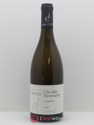 Chevalier-Montrachet Grand Cru Joseph Colin  2017 - Lot de 1 Bottle