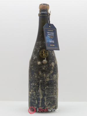 Brut Zéro Abyss Leclerc Briant  ---- - Lot de 1 Bottle