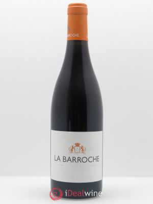 Vin de France La Barroche (Domaine de) Liberty  2017 - Lot de 1 Bottle