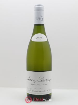 Auxey-Duresses Leroy SA  2016 - Lot de 1 Bottle