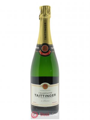 Brut Champagne Taittinger  ---- - Lot de 1 Bottle
