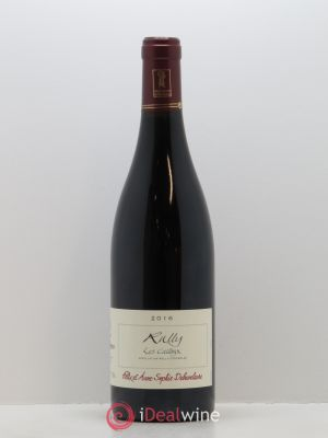 Rully Les Cailloux Rois Mages (Domaine)  2016