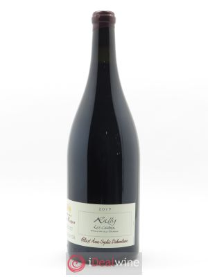 Rully Les Cailloux Rois Mages (Domaine)  2017