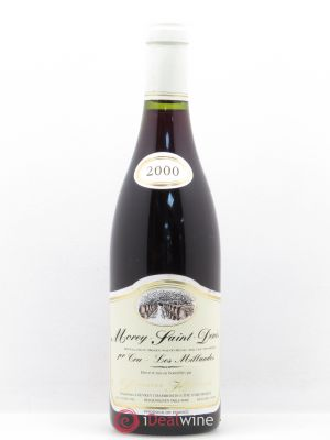Morey Saint-Denis Les Millandes - Heresztyn (Domaine) (no reserve) 2000 - Lot de 1 Bottle