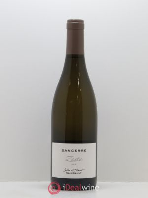 Sancerre Zeste Julien et Clément Raimbault  2016 - Lot de 1 Bottle