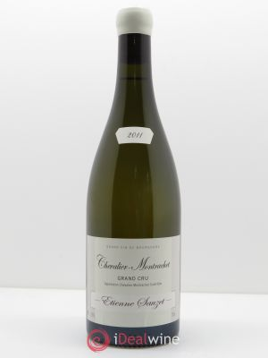 Chevalier-Montrachet Grand Cru Etienne Sauzet  2011 - Lot de 1 Bottle