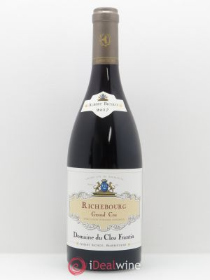 Richebourg Grand Cru  Clos Frantin - Albert Bichot  2017 - Lot de 1 Bouteille