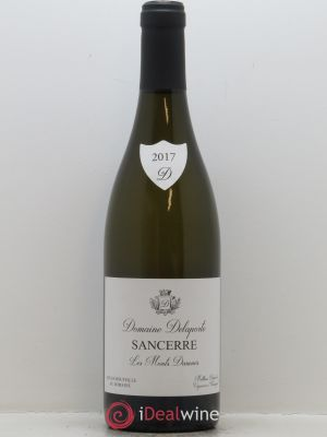 Sancerre Les Monts Damnés Delaporte   2017 - Lot de 1 Bottle