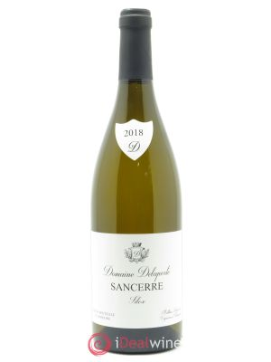 Sancerre Silex Delaporte  2018 - Lot de 1 Bottle