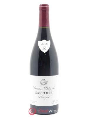 Sancerre Chavignol Delaporte  2018 - Lot de 1 Bottle