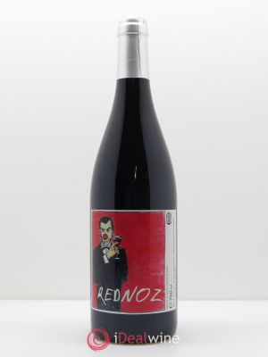 Vin de France Rednoz L'Ecu (Domaine de)  2015 - Lot de 1 Bottle
