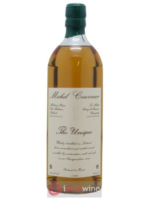 Whisky The Unique Michel Couvreur (70cl) ---- - Lot de 1 Bouteille