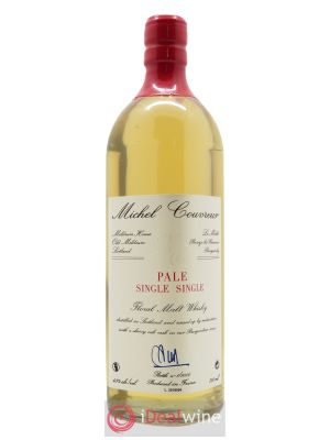 Whisky Pale Single Single Michel Couvreur (70cl) ---- - Lot de 1 Bouteille