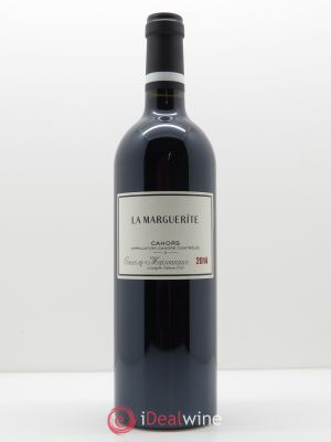 Cahors La Marguerite  2014 - Lot de 1 Bottle