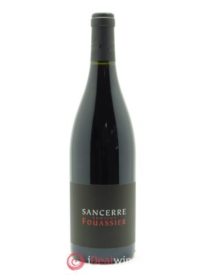 Sancerre Fouassier (Domaine)  2018 - Lot de 1 Bottle