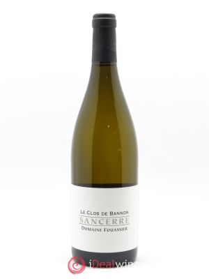 Sancerre Le Clos de Banon Fouassier (Domaine)  2018 - Lot de 1 Bottle
