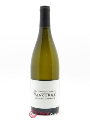 Sancerre Les Grands Champs Fouassier (Domaine)  2018 - Lot de 1 Bottle