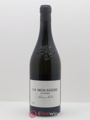 Sancerre La Moussière Alphonse Mellot  2018 - Lot de 1 Bottle