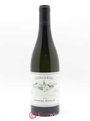 Sancerre Clos de Beaujeu Gérard Boulay (Domaine)  2018 - Lot de 1 Bottle