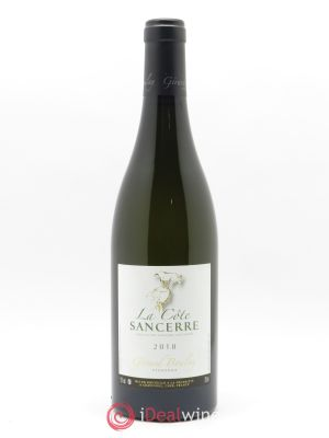 Sancerre La Côte Gérard Boulay (Domaine)  2018 - Lot de 1 Bottle